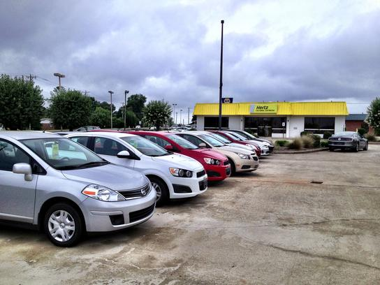 Hertz Car Sales Rock Hill Reviews