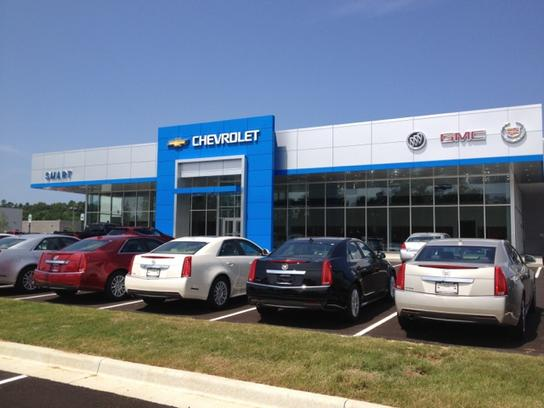 Smart Gmc White Hall Ar >> Smart Chevrolet, Cadillac, Buick, GMC, Hyundai car dealership in White Hall, AR 71602-4106 ...