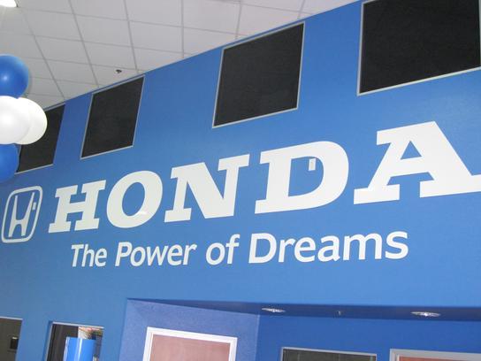 Stockton Honda