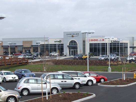 Lithia Dodge Medford >> Lithia Chrysler Jeep Dodge RAM of Medford : Medford, OR 97504 Car Dealership, and Auto Financing ...