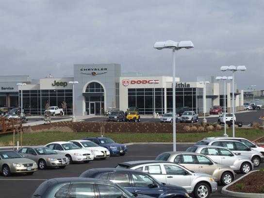 Lithia Chrysler Jeep Dodge Ram Of Medford Medford Or 97504 Car Dealership And Auto Financing