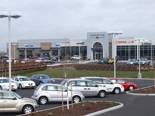 Local Medford Used Car Dealers