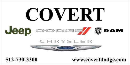 Covert Chrysler Dodge Jeep Ram 2