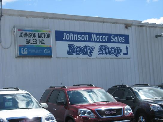 johnson motor sales new richmond new richmond wi 54017