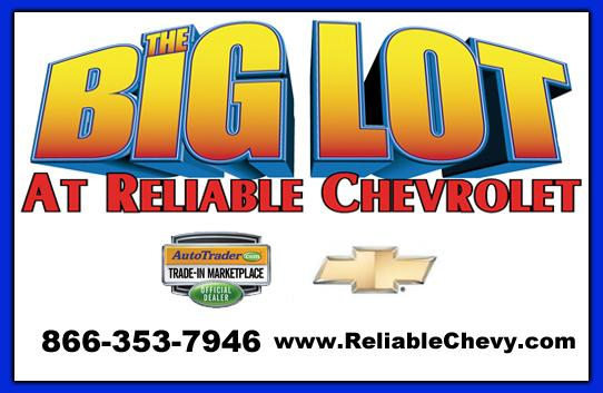 reliable chevrolet mo car dealership in springfield mo 65807. Cars Review. Best American Auto & Cars Review