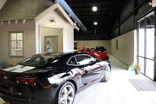 Modern Motorcars 2