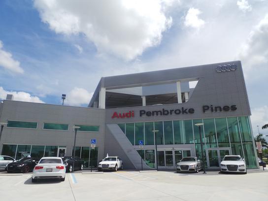 Audi Pembroke Pines 1