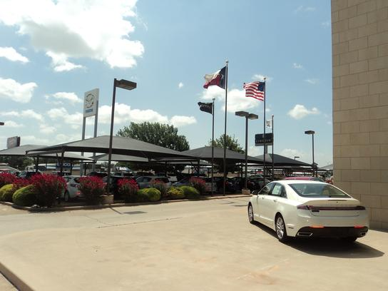 Lawrence Hall Lincoln Mazda Abilene Tx 79605 4606 Car
