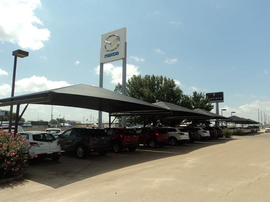 Lawrence Hall Used Cars Abilene Tx >> Lawrence Hall Lincoln Mazda : ABILENE, TX 79605-4606 Car Dealership, and Auto Financing - Autotrader