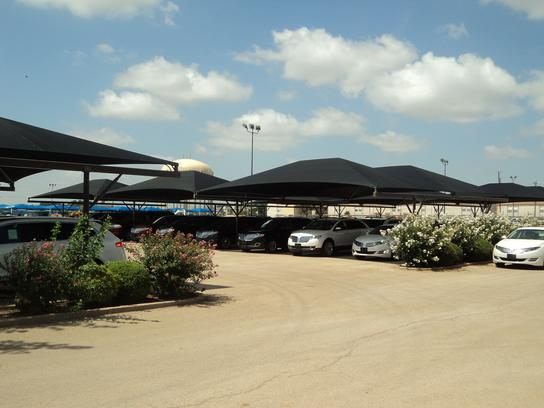 Lawrence Hall Lincoln Mazda Abilene Tx 79605 4606 Car