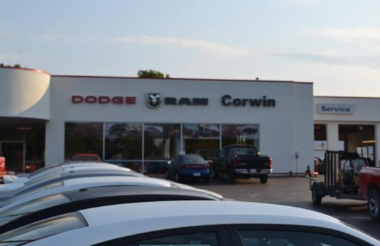 Corwin Dodge of Springfield