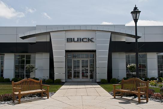 Garber Buick 3