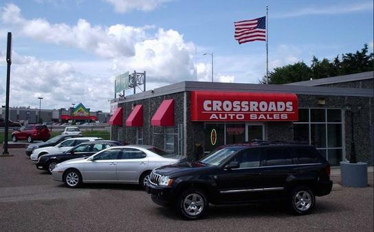 Crossroads Auto Sales Used Cars Eau Claire Wi Dealer Autos Post