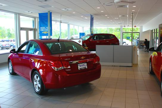 Williamson Ny Car Dealers