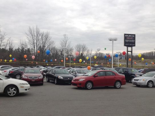 Jeff wyler honda dealerships new and used honda dealer for Jeff wyler honda frankfort ky