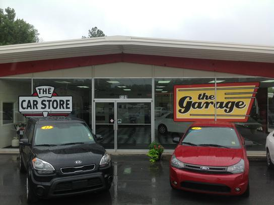 knight 39 s car store rome ga 30165 car dealership and auto financing autotrader. Black Bedroom Furniture Sets. Home Design Ideas