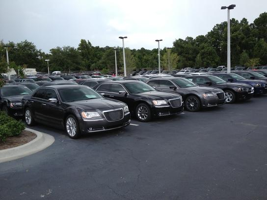 Jacksonville Chrysler Jeep Dodge Arlington >> Jacksonville Chrysler Jeep Dodge Ram Arlington ...