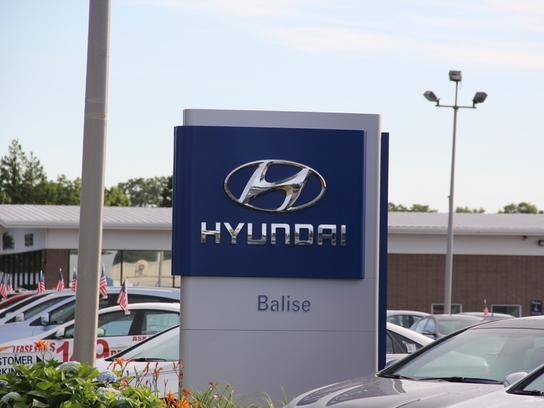 Balise Hyundai Of Cape Cod Car Dealership Hyannis Autos Post