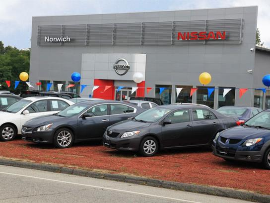 nissan of norwich norwich ct 06360 car dealership and auto financing autotrader. Black Bedroom Furniture Sets. Home Design Ideas