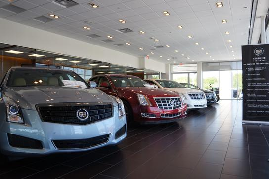 Bob Moore Cadillac Of Norman New And Used Cadillac Dealer | Autos Post