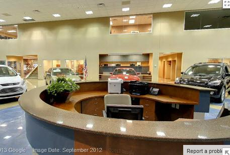 Don Hinds Ford  Fishers IN 46038-2892 Car Dealership and Auto Financing - Autotrader & Don Hinds Ford : Fishers IN 46038-2892 Car Dealership and Auto ... markmcfarlin.com