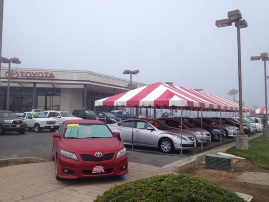 Merced Toyota Merced Ca 95340 Car Dealership And Auto