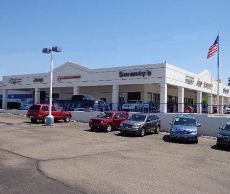 Used Car Dealers In Bullhead City Arizona