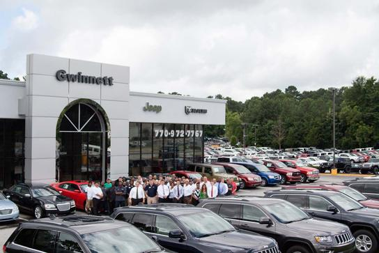 Gwinnett Chrysler Dodge Jeep Ram 2