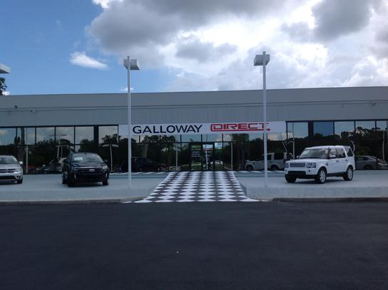 Galloway Direct 2