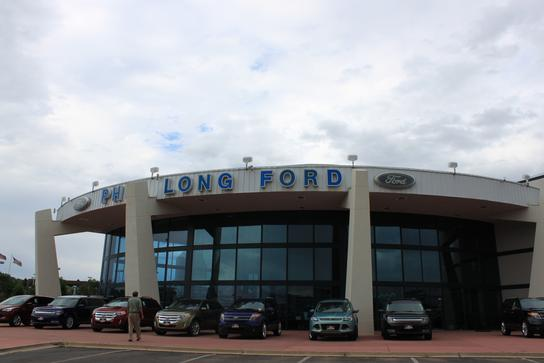 phil long ford of chapel hills : colorado springs, co 80920 car