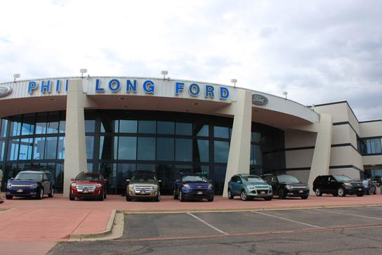 phil long ford of chapel hills colorado springs co 80920 car dealership and auto financing. Black Bedroom Furniture Sets. Home Design Ideas