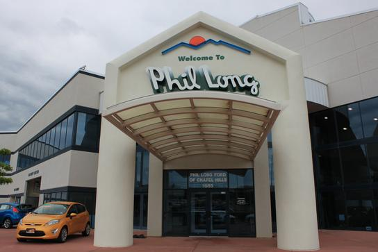 Phil Long Ford Of Chapel Hills : Colorado Springs, CO