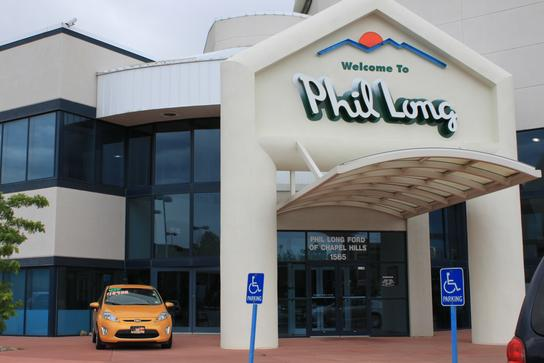 phil long ford of chapel hills colorado springs co 80920 car. Cars Review. Best American Auto & Cars Review