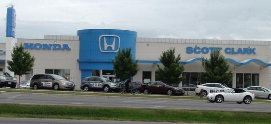 Scott clark honda car dealership in charlotte nc 28227 for Scott clark honda charlotte
