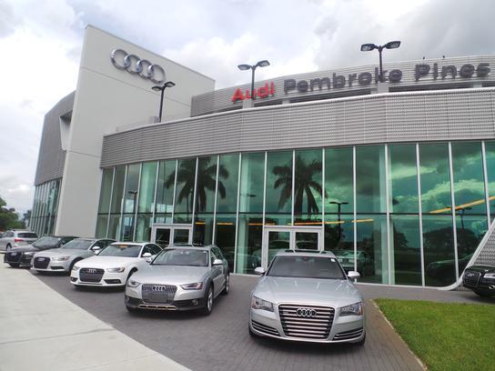 Audi Pembroke Pines 3