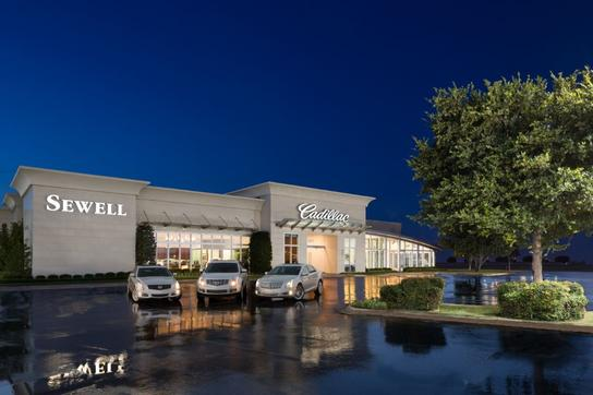 Sewell Cadillac of Grapevine : Grapevine, TX 76051 Car Dealership ...