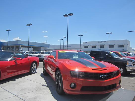 O'Rielly Chevrolet, Inc : Tucson, AZ 85711 Car Dealership ...