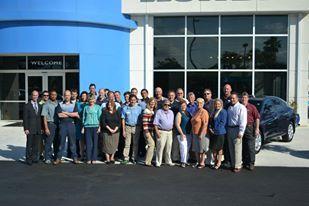 Vatland Honda : VERO BEACH, FL 32962-1607 Car Dealership, and Auto