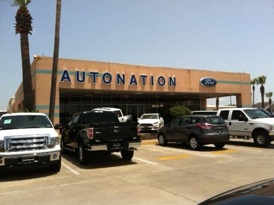AutoNation Ford Mazda Corpus Christi Corpus Christi TX - Ford mazda dealership