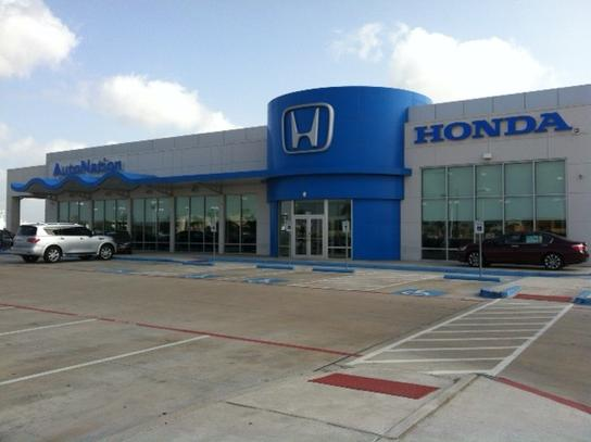 autonation honda of south corpus christi corpus christi. Black Bedroom Furniture Sets. Home Design Ideas