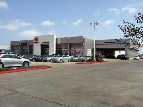AutoNation Toyota Corpus Christi : Corpus Christi, TX 78412 Car .