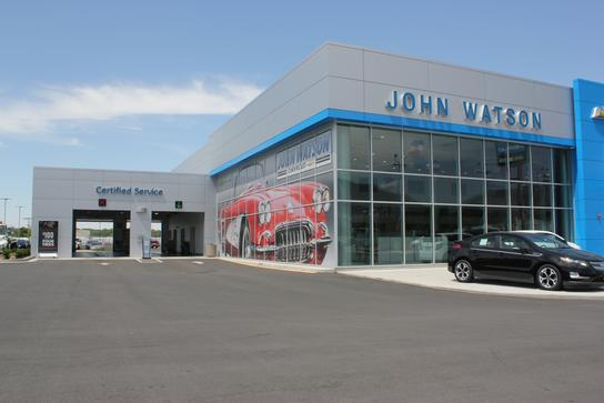john watson chevrolet ogden ut 84401 4012 car dealership and auto. Cars Review. Best American Auto & Cars Review