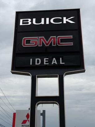Ideal Buick GMC Hyundai 3