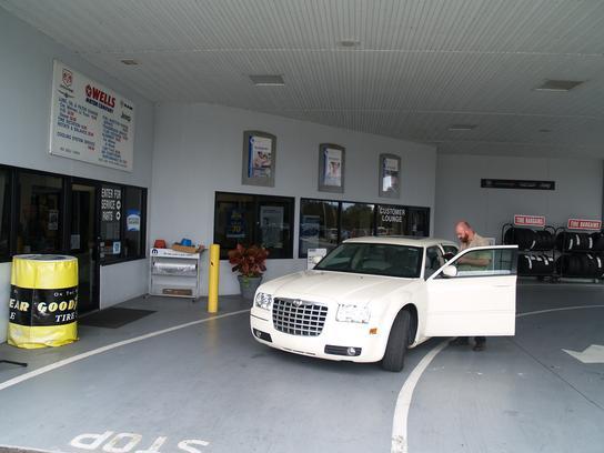 wells motor company avon park fl 33825 5321 car