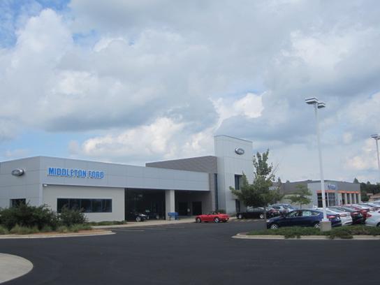 middleton ford middleton wi 53562 car dealership and auto financing autotrader. Black Bedroom Furniture Sets. Home Design Ideas