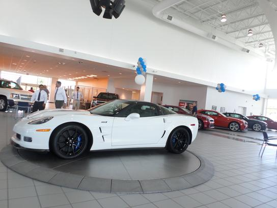 Clay Cooley Chevrolet Best Upcoming Car Information