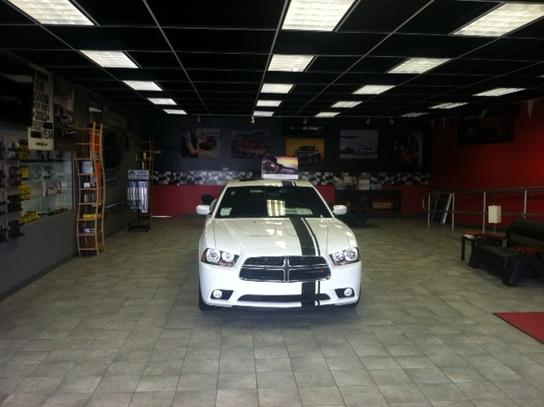 Findlay Chrysler Dodge Jeep Ram 3