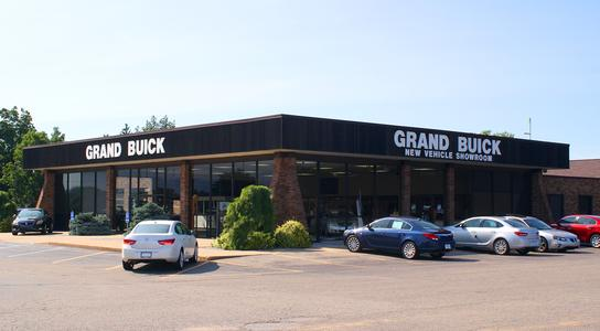 grand rapids buick dealers find a buick dealership in autos post. Black Bedroom Furniture Sets. Home Design Ideas