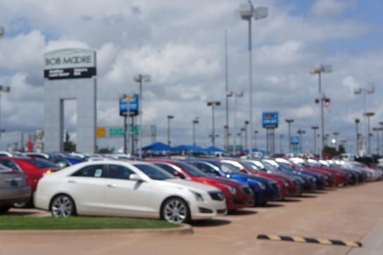 Bob Moore Cadillac of Edmond 2