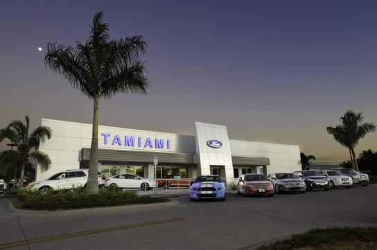 Tamiami Ford
